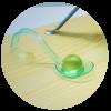 Esfera mixologia molecular 120 cucharas