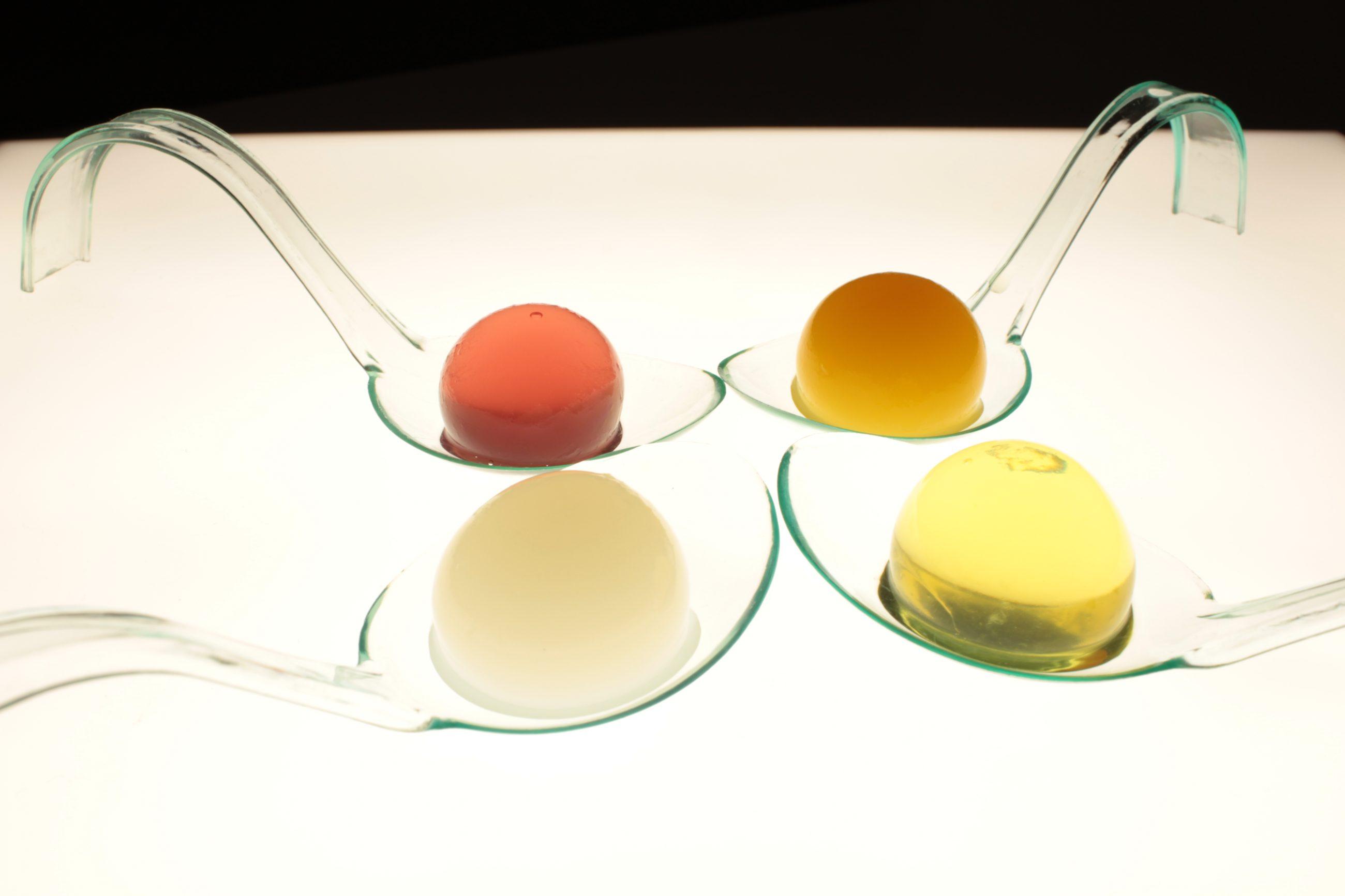 Esfera Mixologia Molecular