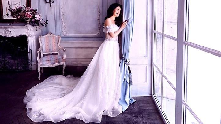 Vestidos de Novia, los 6 estilos que debes conocer.