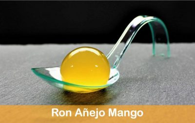 Ron Mango